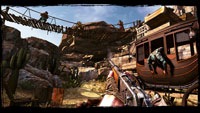 Call of Juarez Gunslinger S2 s دانلود بازی Call of Juarez Gunslinger برای PC