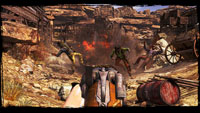 Call of Juarez Gunslinger S5 s دانلود بازی Call of Juarez Gunslinger برای PC