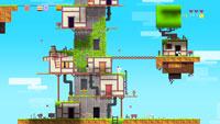 Fez Screenshot S2 s دانلود بازی دوبعدی و محبوب FEZ برای PC