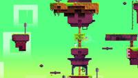 Fez Screenshot S6 s دانلود بازی دوبعدی و محبوب FEZ برای PC