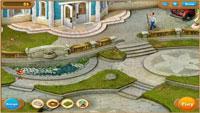 Gardenscapes 2 S2 s بازی سرگرم کننده و کم حجم Gardenscapes 2