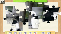 Jigsaw Boom 3 s1 s بازی فکری و کم حجم جورچین تصاویر Jigsaw Boom 3