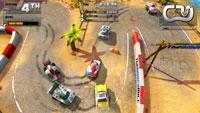 Mini Motor Racing EVO S1 s دانلود بازی Mini Motor Racing EVO برای PC