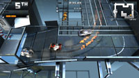 Mini Motor Racing EVO S3 s دانلود بازی Mini Motor Racing EVO برای PC