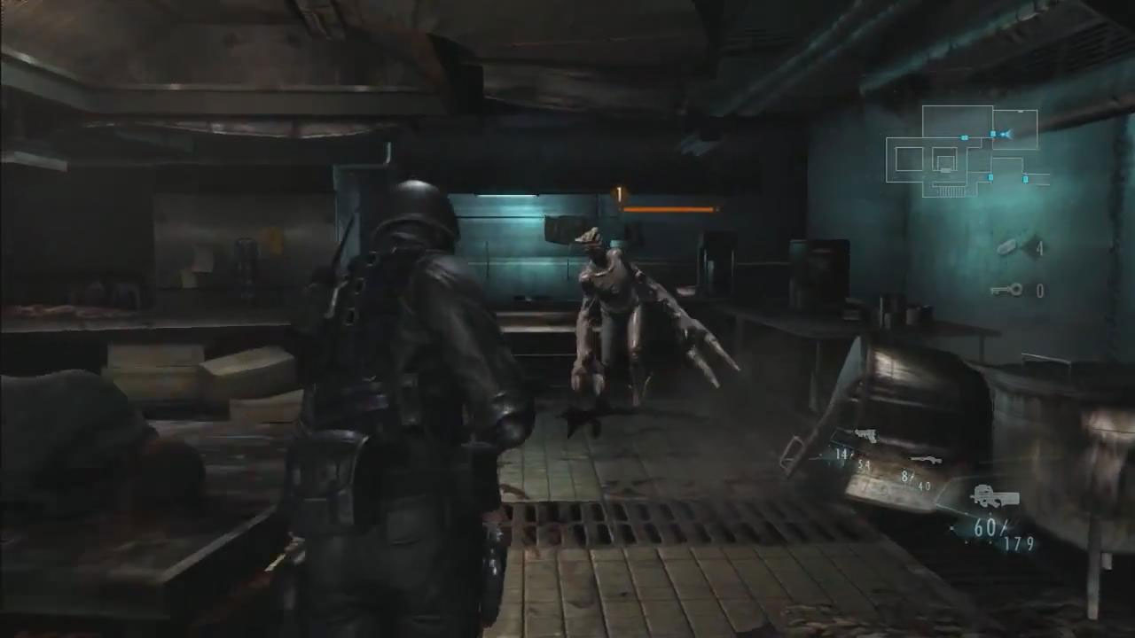 Resident Evil : Revelations (2013) PC :[Direct Download]