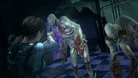 Resident Evil Revelations S4 s دانلود بازی Resident Evil: Revelations برای PS3