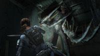 Resident Evil Revelations S5 s دانلود بازی Resident Evil: Revelations برای PS3