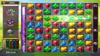 Royal Gems S2 s دانلود بازی سرگرم کننده و کم حجم Royal Gems