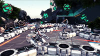 Sanctum 2 S3 s دانلود بازی Sanctum 2 برای PC