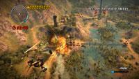 Thunder Wolves S1 s دانلود بازی Thunder Wolves برای PC