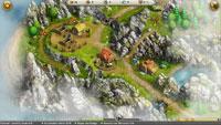 Viking Saga S2 s دانلود بازی مدیریتی حماسه وایکینگ ها Viking Saga